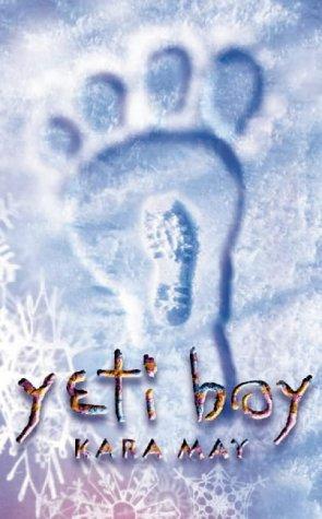 9780001857216: Yeti Boy