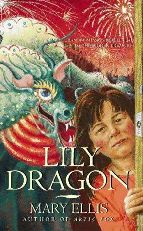 9780001857247: Lily Dragon