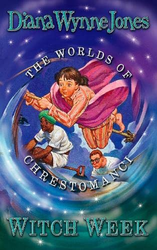 9780001857315: Witch Week (The Chrestomanci)
