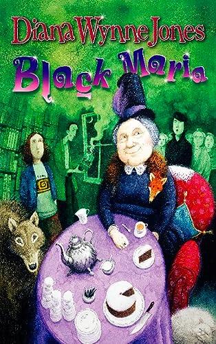 9780001857414: Black Maria