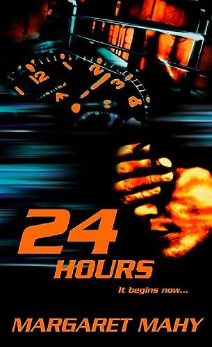 9780001857476: TWENTY-FOUR HOURS