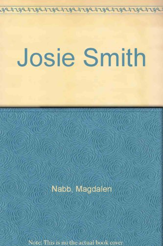 9780001900059: Josie Smith