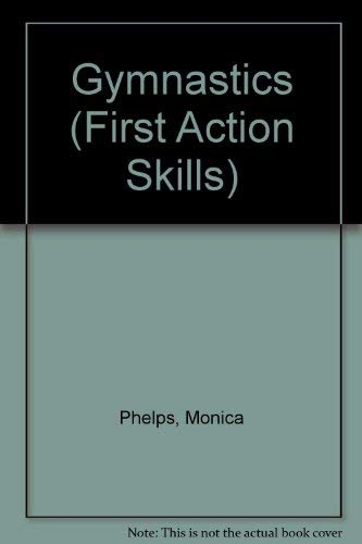 9780001900134: Gymnastics (First Action Skills)