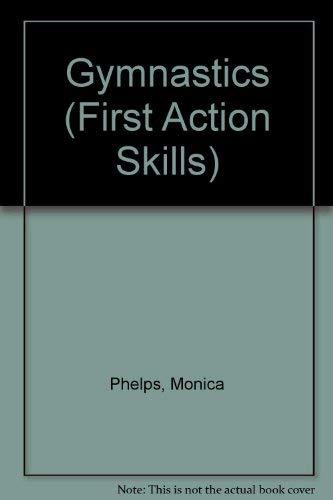 9780001900134: Gymnastics (First Action Skills)