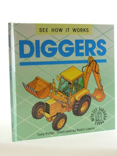 9780001900479: Diggers (See How it Works)