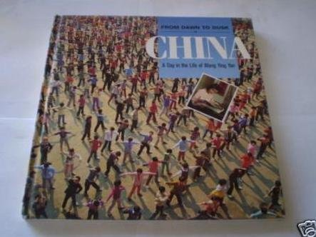 9780001900820: China: From Dawn to Dusk