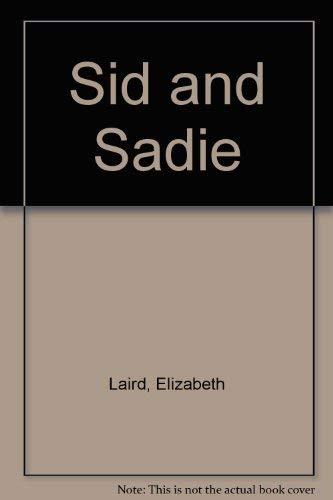 9780001911192: Sid and Sadie