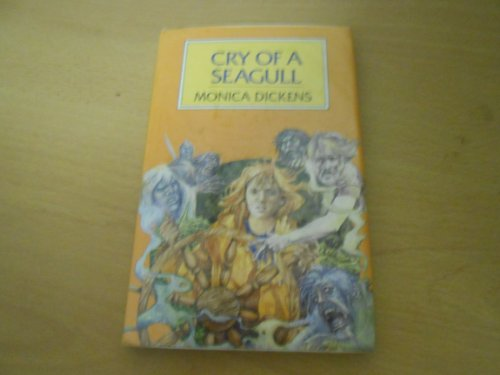 Cry of a Seagull: Monica Dickens