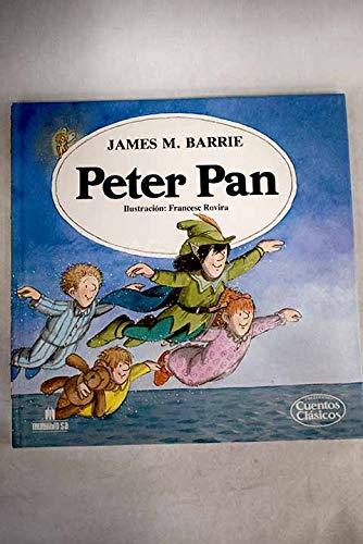 9780001911307: Peter Pan