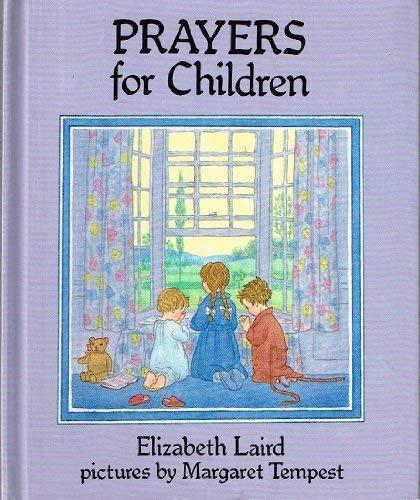 9780001911376: Prayers for Children