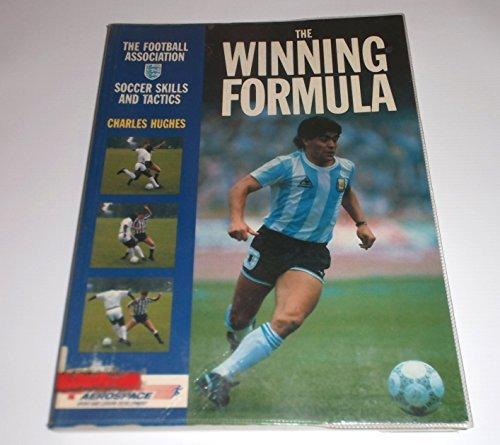 9780001911604: The Winning Formula: Soccer Skills and Tactics