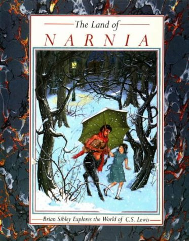 9780001911611: The Land of NARNIA