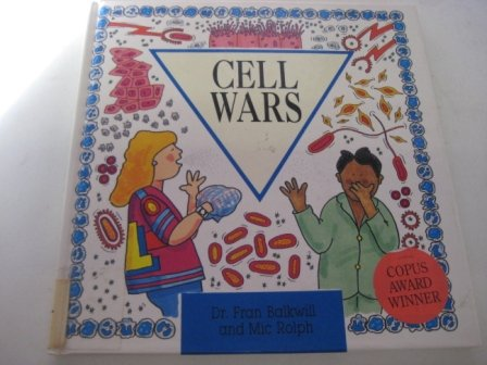 9780001911642: Cell Wars