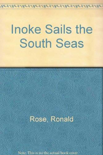 9780001912014: Inoke Sails the South Seas