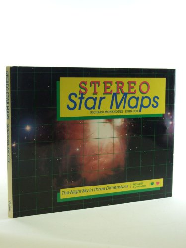 9780001912113: Stereo Star Maps