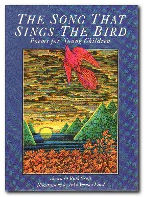 9780001912830: The Song That Sings the Bird