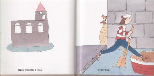 9780001912953: Louise Builds a House