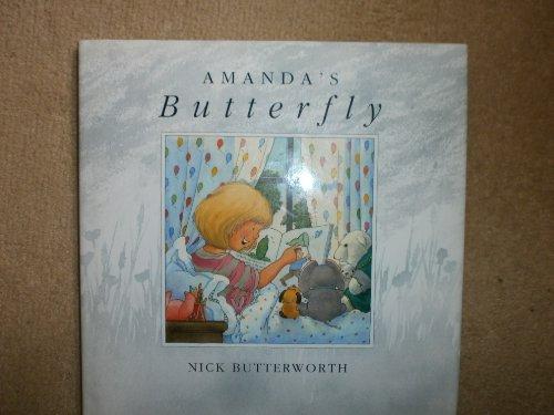 9780001913219: Amanda's Butterfly