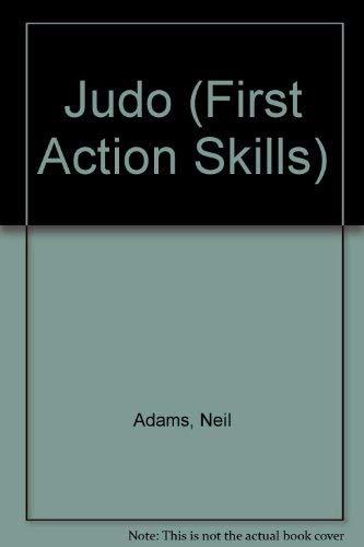9780001913240: Judo (First Action Skills)
