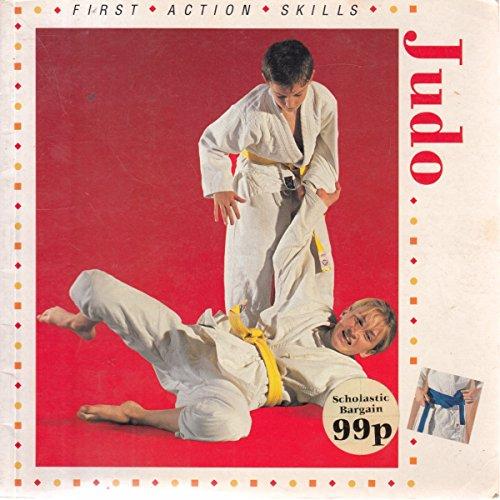 9780001913257: Judo (First Action Skills)