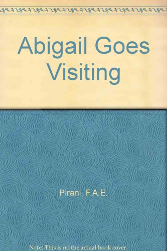 9780001913684: Abigail Goes Visiting