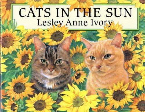 9780001913929: Cats in the sun