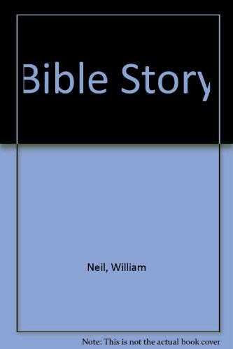 9780001921214: Bible Story