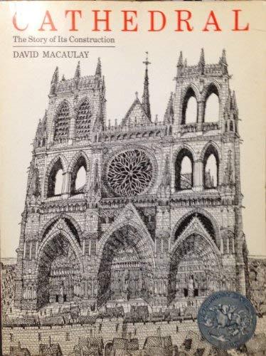 Cathedral: Macaulay, David