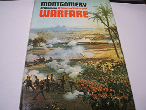 9780001921498: A concise history of warfare