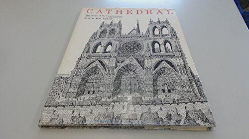 9780001921504: Cathedral - The Story of Its Construction