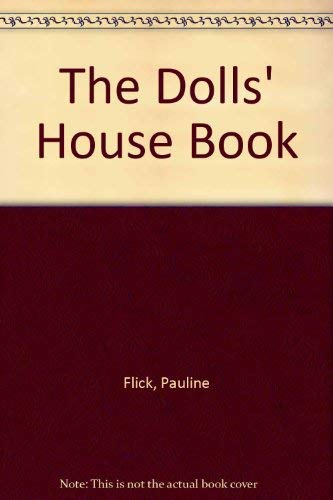 9780001921566: The Dolls' House Book