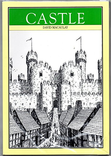 Castle: David Macaulay