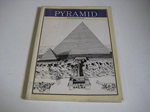 9780001921597: Pyramid