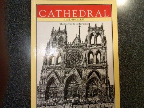 9780001921603: Cathedral: The Story of Its Construction