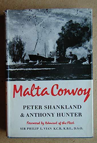 9780001922402: Malta Convoy