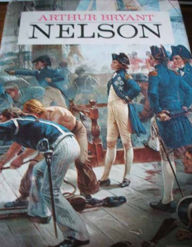 Nelson (9780001922556) by Arthur Bryant