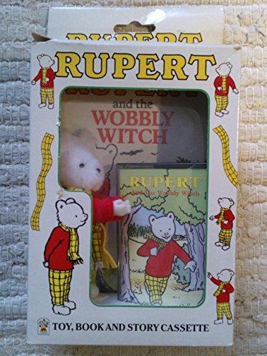 9780001922617: Rupert: Gift Pack