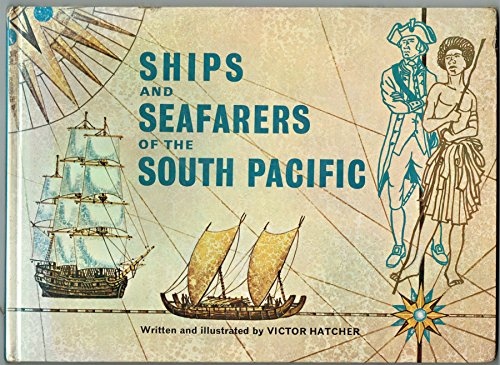 9780001923027: Ships and Seafarers of the South Pacific