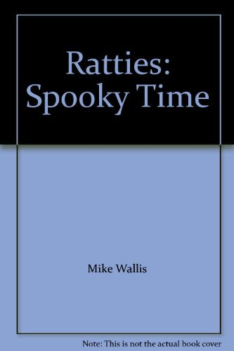 9780001923119: Ratties: Spooky Time