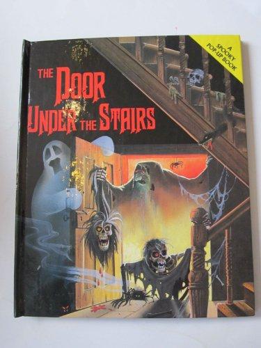 9780001923461: Door Under the Stairs (Spooky Pop Ups)