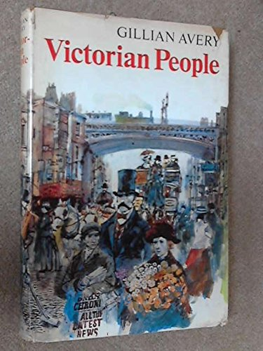 9780001923645: Victorian people: In life and in literature