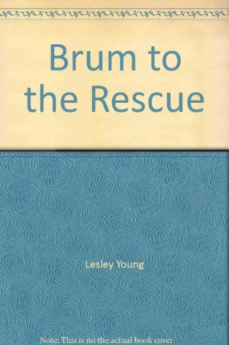 Brum to the Rescue: Lesley Young