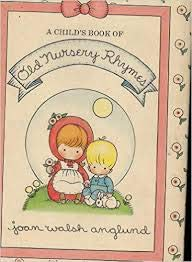 9780001931503: Child's Book of Old Nursery Rhymes
