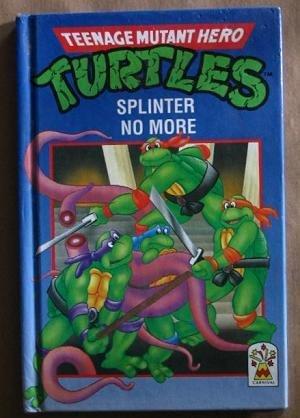 Follow My Leader (Teenage Mutant Hero Turtles: Maureen Spurgeon