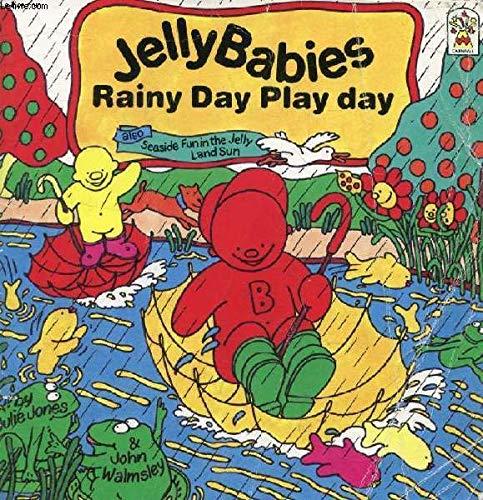 9780001932272: Rainy Day Play Day