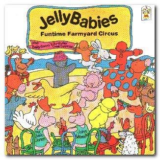 9780001932302: Funtime Farmyard Circus