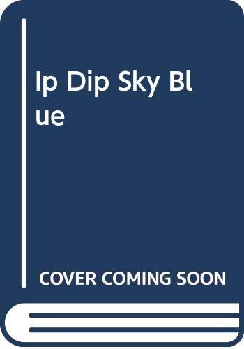 9780001932517: Ip Dip Sky Blue