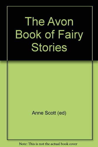 9780001934030: The Avon Book of Fairy Stories