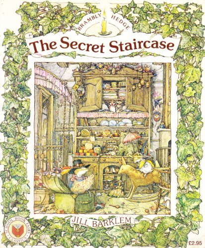 9780001934351: Secret Staircase Special
