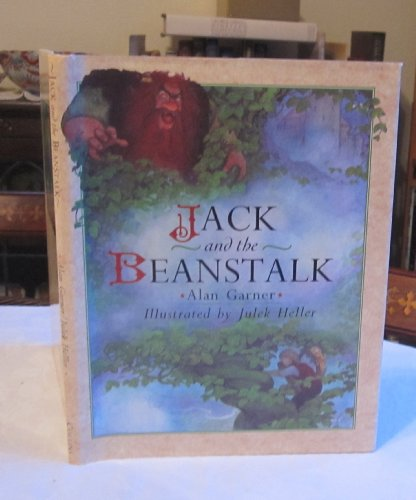 9780001934566: Jack and the Beanstalk